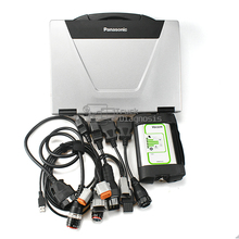 for volvo penta marine engine diagnostic for Volvo Penta diagnostic tool vocom 88890300+Thoughbook CF52 laptop penta vodia