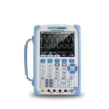 5in1 Handheld DSO8060 Oscilloscope DMM/Spectrum Analyzer/ Frequency Counter/Arbitrary Waveform Generator Multimeter 2CH 60MHz(China)