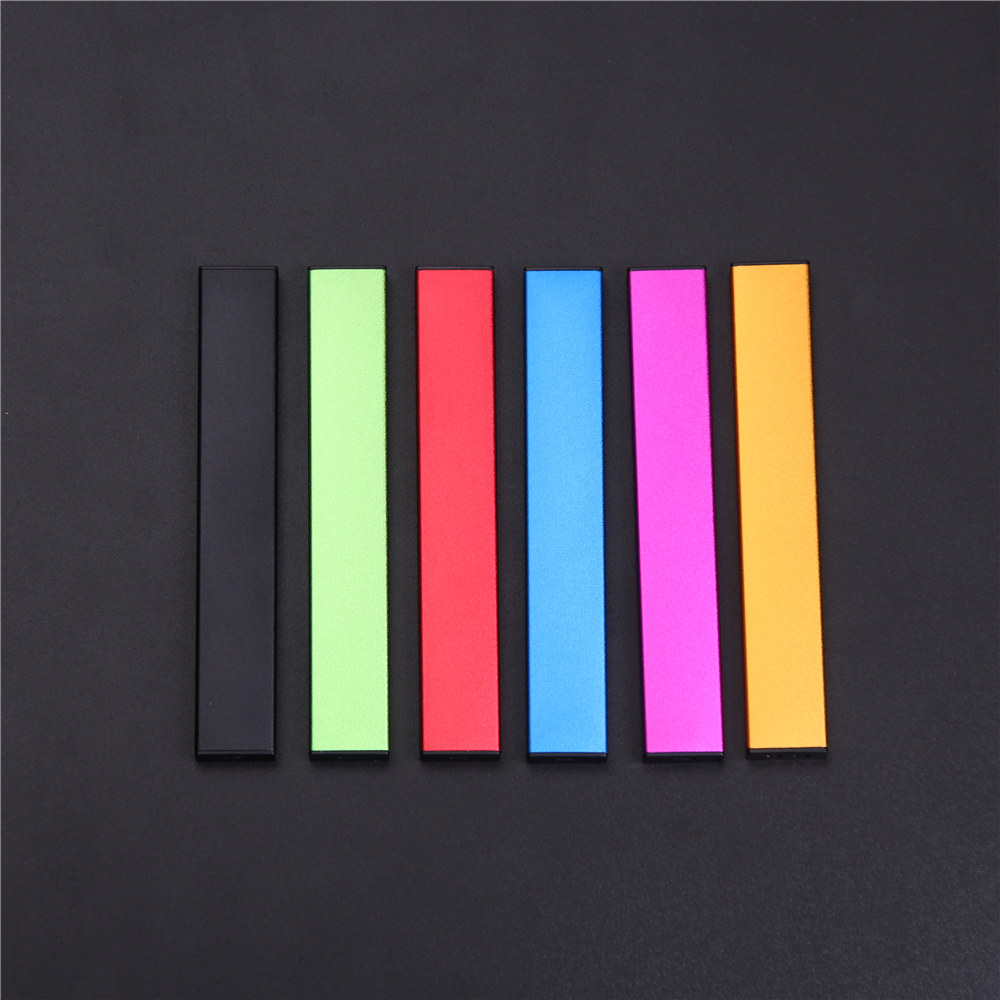 1pcs/lot E Cigarette Easy Pen 500puffs E Hookah Shisha Pen Hookah Pen Portable Multiple Tastes Electronic Cigarette Vape Pen Kit