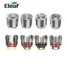 Original Eleaf HW Series Coil HW1 HW2 HW3 HW4 HW M HW N HW M2 Coil Single/Dual 5pcs/lot Head for iKonn 220 IJUST 3 ELLO Atomizer