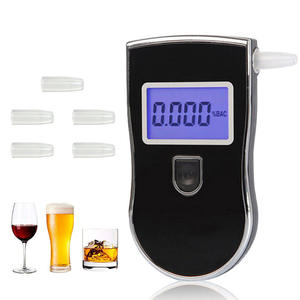 Breath-Alcohol-Tester Wine-Test-At818 Police Digital NEW Hot-Selling Portable