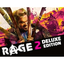 Rage 2 Deluxe(PC) [Цифровая версия]