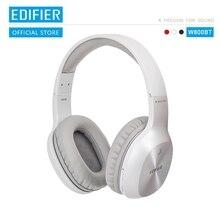 EDIFIER W800BT słuchawki douszne bezprzewodowe słuchawki Bluetooth OLightweight comfort i do 35 godzin odtwarzania