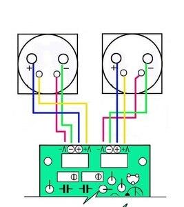 Image 5 - One Pair High end 52mm VU Meter Level Meter dB Power Meter + Driver Board