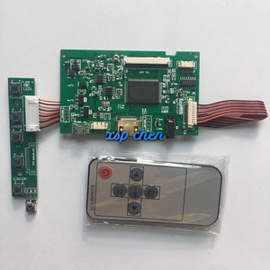 ЖК-дисплей 7 дюймов 9 дюймов 10,1 дюймов 50 pin 1024*600 7300101463 E231732 TFT 50 pin дисплей драйвер платы HDMI USB источник питания