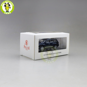 Image 5 - 1/64 QX60 2017 Diecast Model Car SUV Toys Boys Girls Gifts