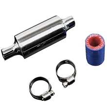 HOT Exhaust Tuned Pipe Muffler for 1/5 HPI KM Rovan Baja 5B 5T 5SC 5SS Rc Boat Parts Rc Boat Muffler
