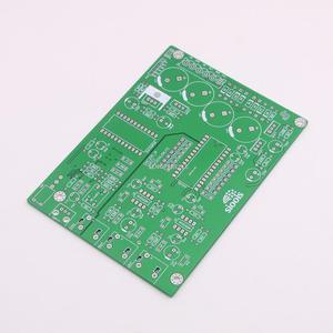 Image 2 - ออกแบบใหม่ TDA1541 DAC ถอดรหัส DIY Bard PCB