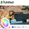 LED Downlight WiFi Smart APP Dimming Round Spot Light 5W 7W 9W RGB Color Changing Warm Cool light Work with Alexa Google Home review