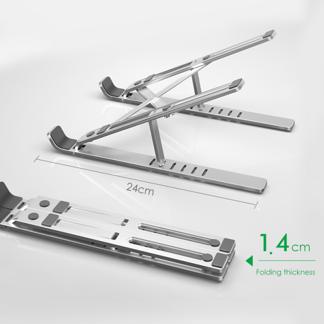 Heyfitae G5 Laptop Stand 5