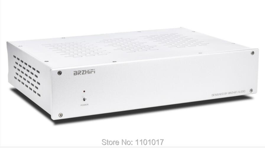 Weiliang D. Klimo 12AT7 Tube MC + MM amplificateur Phono HIFI EXQUIS
