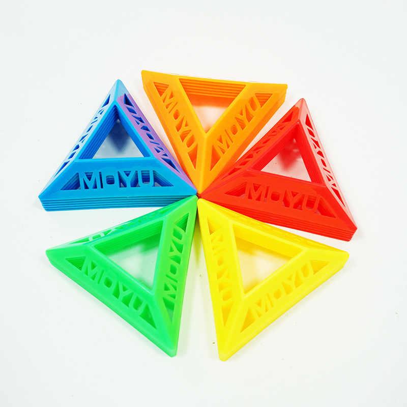 Novo ciclone meninos dodecaedro megaminxeds 12 lados cubo de velocidade mágica quebra-cabeça profissional strickerless 3x3 cubos 3x3 cubo mágico