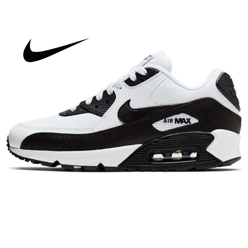NIKE AIR MAX 90 LE Women Fashion Sneakers Outdoor Running