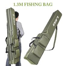 Collapsible Fishing Bag Double Belly Belly Fishing Gear
