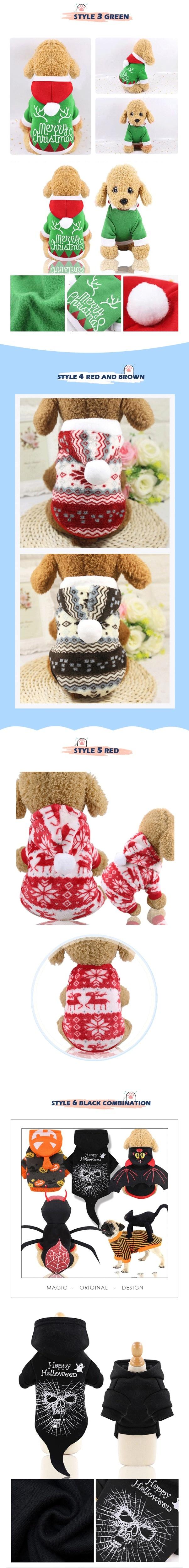 dog clothes for christmas (12)