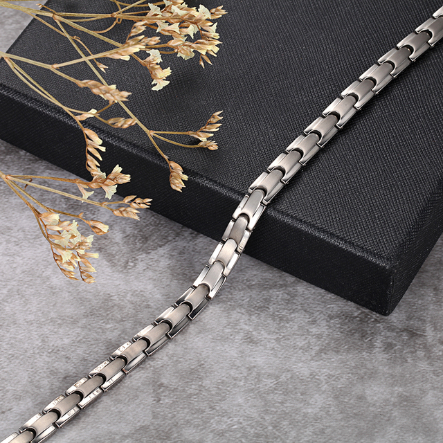He4596c2949be46a09730279fa10563be3 - Necklace Women Titanium Jewelry