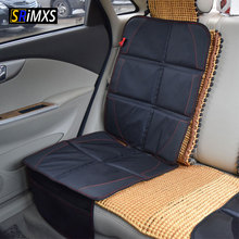 Mat Protector Car-Seat Oxford Child Cotton 1 123--48cm Baby Luxury