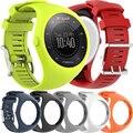 Спортивные силиконовые браслеты для Polar M200 GPS спортивные умные часы сменный ремешок для часов браслет с ремешком для часов