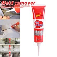 Newly Mildew Remover Gel Wall Mold Tile Cleaner Bathroom Porcelain Floor Caulk for Home TE889