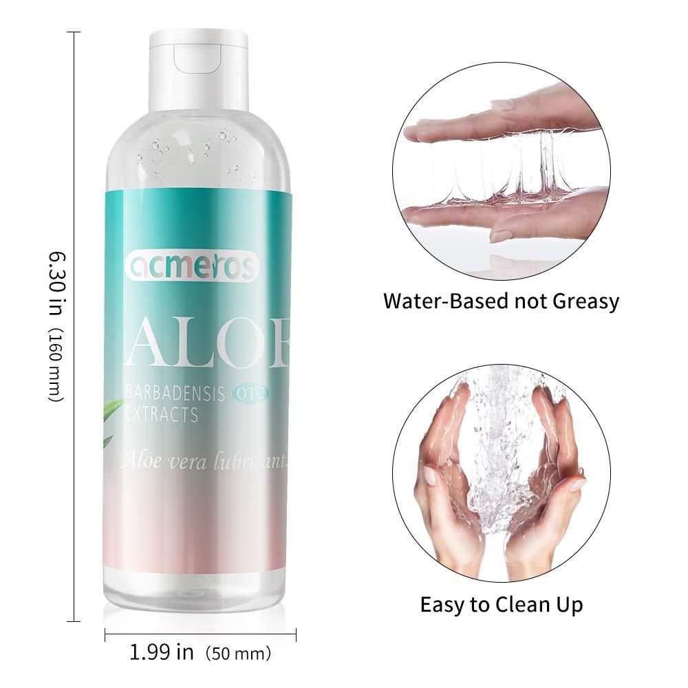 Best Water Based Lubricants | 236ML