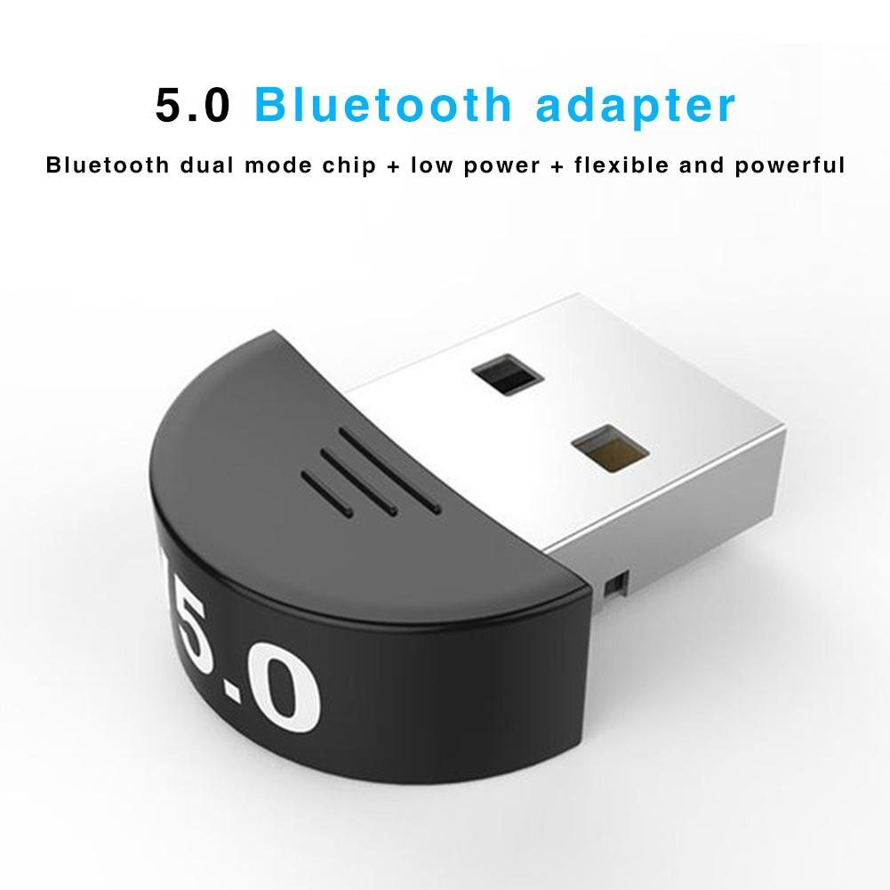 Dongle USB Receiver Bluetooth 4.2 Adapter Music Audio Receiver Digital Devices