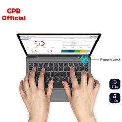 Gpd P2 Max Tasca 2 Max 8.9 Pollici Touch Screen Inter Core M3-8100y 16 Gb 512 Gb Mini Pocket Pc taccuino Del Computer Portatile Finestre 10 Sistema