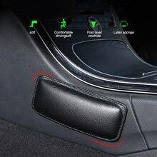 Pillow Car-Leg-Cushion Interior-Accessories Knee-Pad Car-Seat Thigh-Support Universal