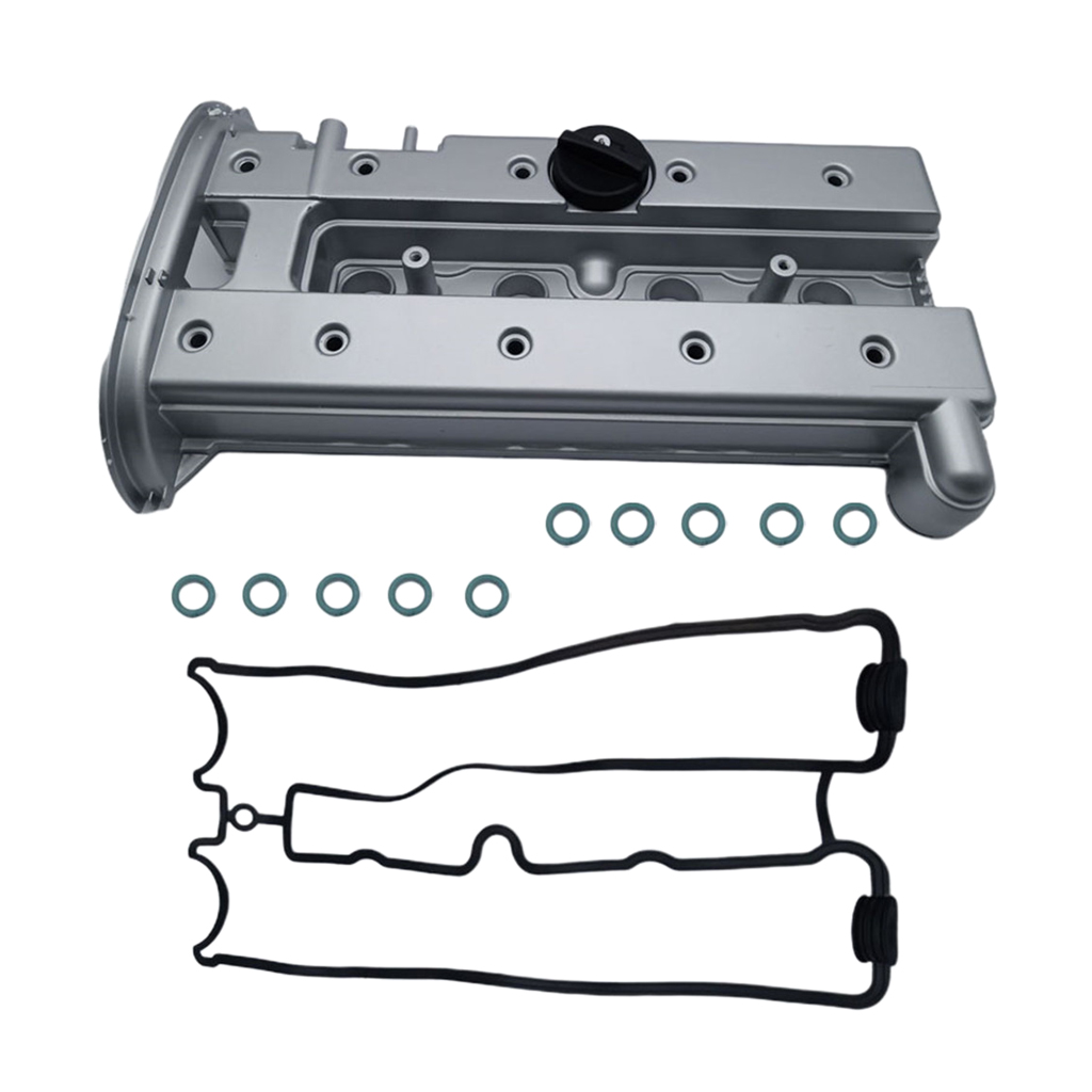 Car Engine Cylinder Head Valve Cover For Chevrolet Captiva Opel Antara 2 4L