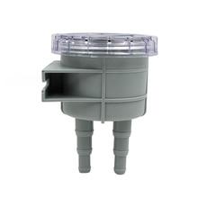 SF SWF002 портативный сырой жидкости морской Впускной фильтр морской воды замена аксессуары мини двигатель каяк очиститель для сита