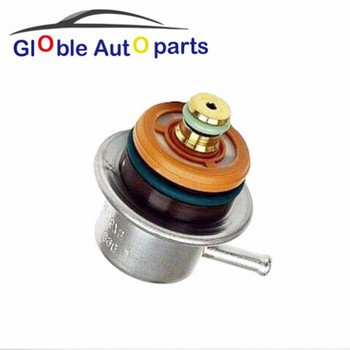 Regulator ciśnienia paliwa dla VW AUDI 80 100 A3 A6 kabriolet Coupe TT SEAT Alhambra Arosa Cordoba Cordoba Vario SKODA UPGRADE tanie i dobre opinie JCCGLOBAL Metal 0280160507 7 22017 52 0 0280160560 037133035C 037133035H 0 2KG Oil Pressure Regulator Fuel Supply Treatment