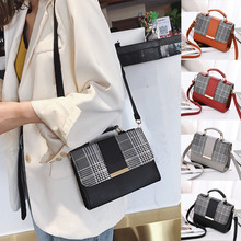 цена на Women Ladies Crossbody PU Leather Shoulder Bag 2019 Brand New Style Tote Purse Handbag Messenger Satchel