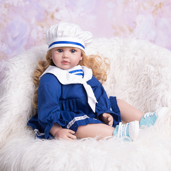 Кукла-младенец KEIUMI 24D150-C622-S11-T52 2
