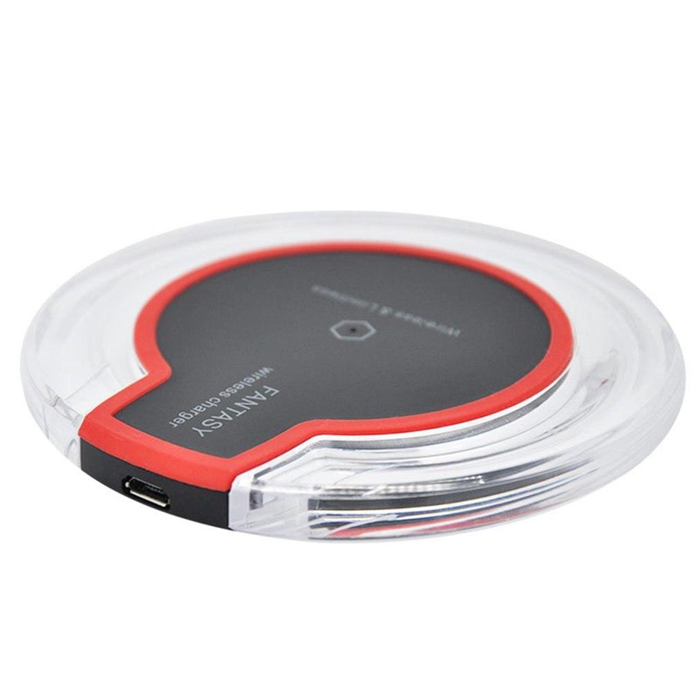 K9 Беспроводное зарядное устройство для быстрой зарядки, зарядное устройство для мобильного телефона, инструмент для зарядки телефона, бесп...