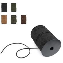 Paracord Rope Military Lanyard-Strap Umbrella-Tent Survival Outdoor 9-Core 100m 550 4mm