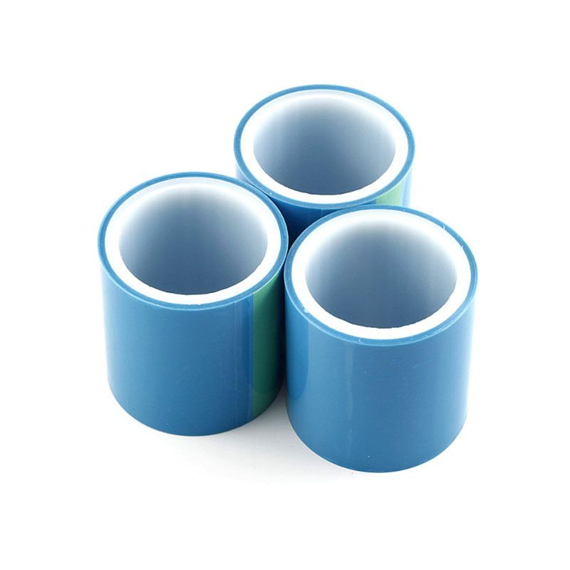 1 Roll 5m UV Tape DIY Epoxy Resin Crafts Tools Metal Frame Anti-leak Glue Adhesive Transparent Jewelry Making Tools DXAC