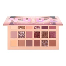 Waterproof Eye Shadow Lasting Matte Eye Brightening Glitter Palette Makeup  Professional Set