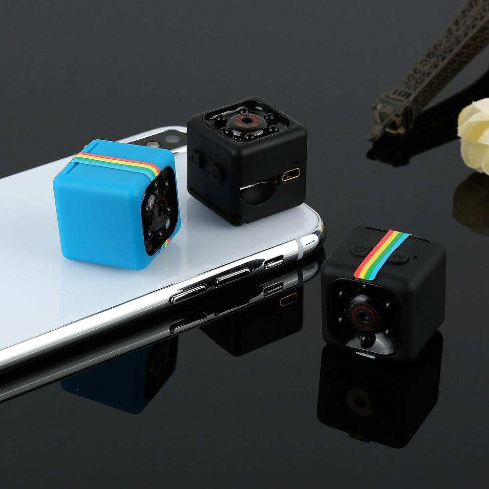 SQ10 1080P Mini portable handheld DV DC DVR Camera IR Night Vision Camcorder FZ