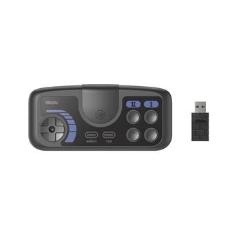 Mando inalámbrico 8BitDo PCE Core 2,4G, controlador para interruptor para motor de PC, Mini Motor de PC coretrafx Mini TurboGrafx-16