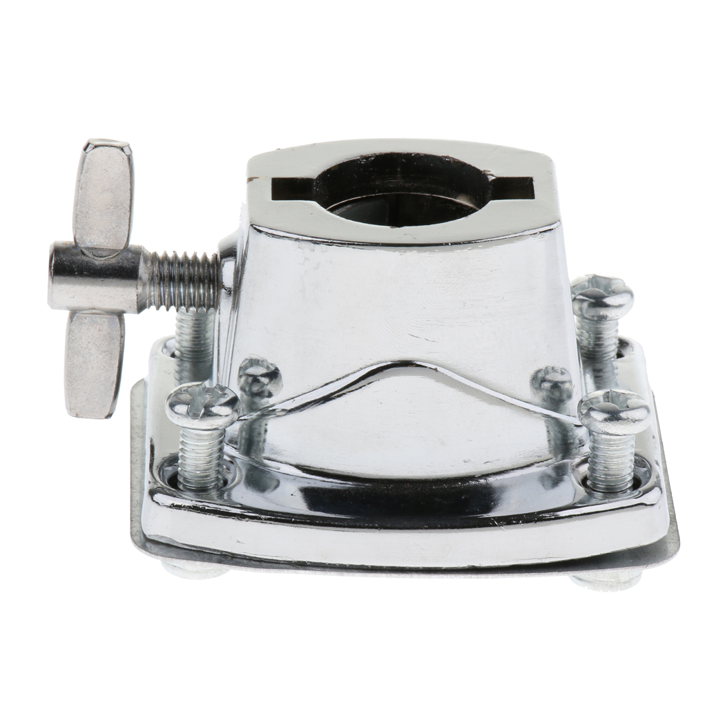 Chrome Floor Drum Leg Bracket For Bass Drum Parts Accessories