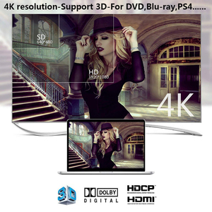 Image 3 - HDMI ses Extractor dönüştürücü 5.1CH/ 2CH ses dağıtıcı kablosu 4k Stereo Analog HDMI HDMI optik SPDIF adaptörü dönüştürücüler