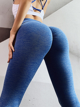 Spot!  Europe and the United States selling new peach hips yoga pants high waist elastic tight fitness pants running pants. domidofa lift the hips tight trousers woman high waist motion elastic bodybuilding honey peach buttocks yoga spandex pants gym