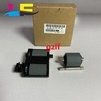 J8j95a adf captador rolo para hp 631 632 633 m631 m632 681 adf seperator almofada de rolo|Peças de impressora|   -