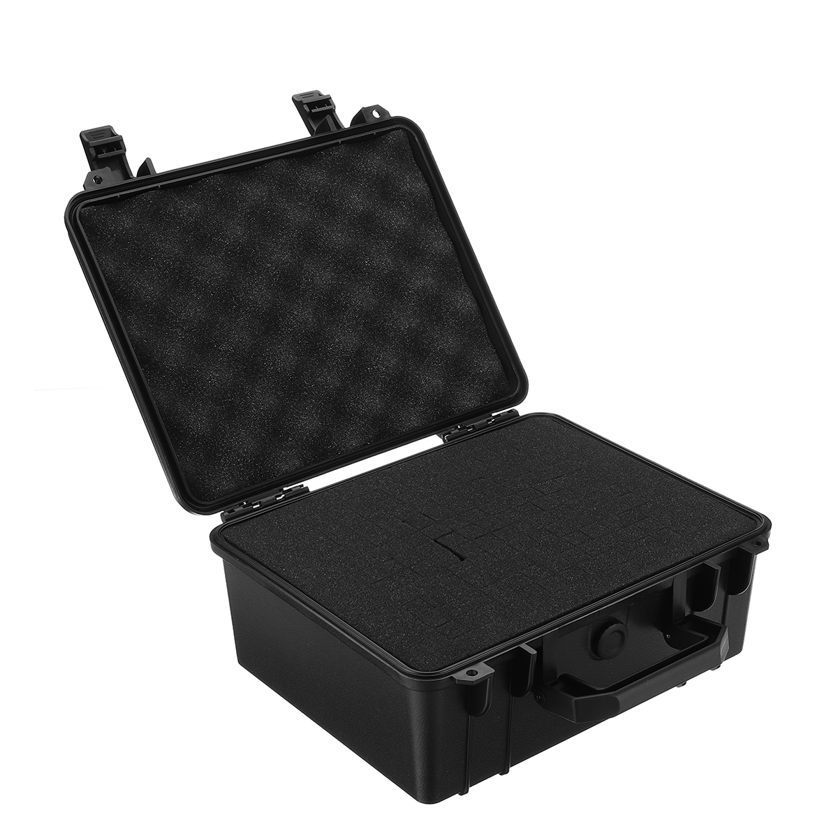 Portable Waterproof Hard Carry Tool Case Bag Storage Box Tactical Safety Protector Organizer Hardware toolbox Impact Resistant