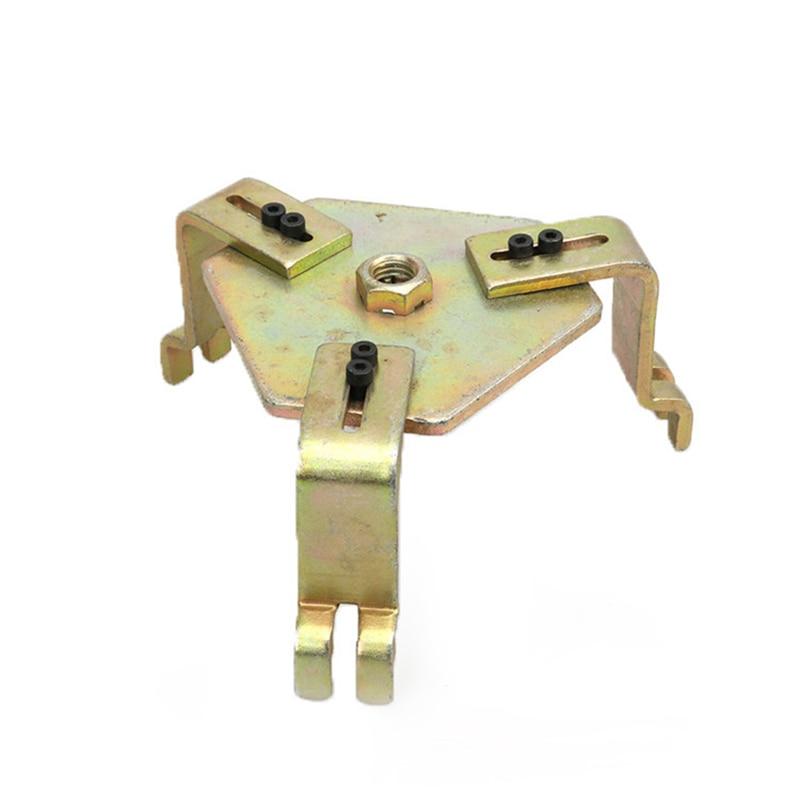 Ключ для крышки топливного насоса, новый ключ для крышки топливного насоса, извлекающий гаечный ключ для Su-baru, разборка и установка топливно...