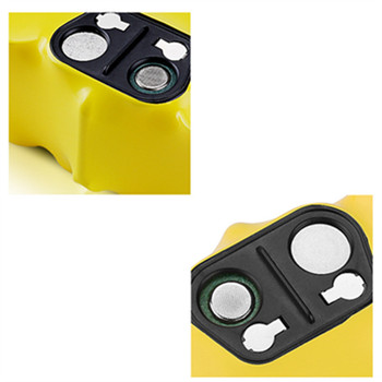 14.4V NI-MH 4500mAh Rechargeable Battery pack For iRobot Roomba 500 600 700 800 Series Vacuum Cleaner Yellow Color - discount item  30% OFF Accessories & Parts
