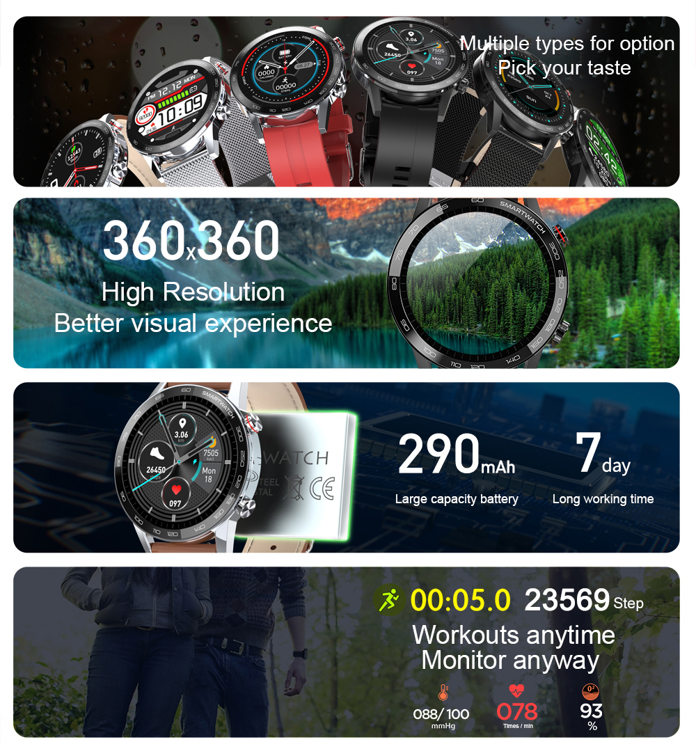 He46389e3db6c47ab863a9f3608aaf2e0D Reloj Inteligente Hombre Smartwatch Ecg Ppg IP68 Smarthwatch Men Full Touch Smart Watch 2020 For Huawei Xiaomi Android Apple IOS