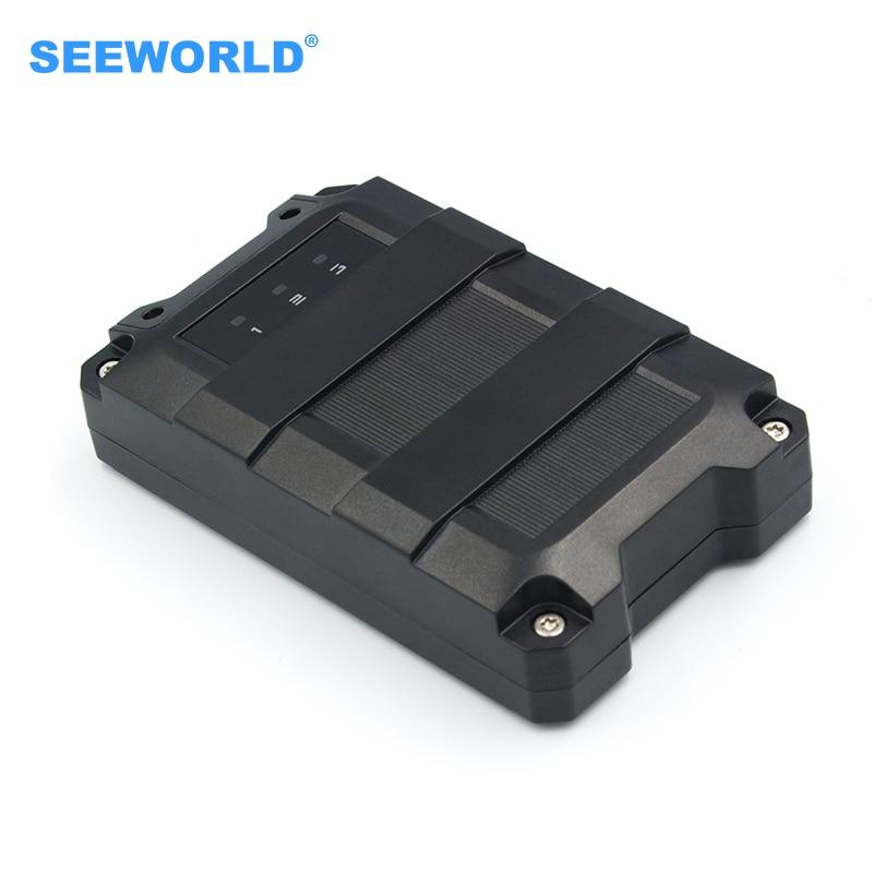 Seeworld 4G Neue trend 4G wireless lange lebensdauer gps echtzeit tracker mit 5000mAh große batterie für mehr als 30 tage standby