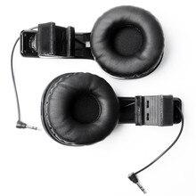 1 paar VR Spiel Geschlossenen Kopfhörer für Oculus Quest 1/ Rift S/ PSVR VR Headset Links Rechts Trennung verdrahtete Kopfhörer Zubehör