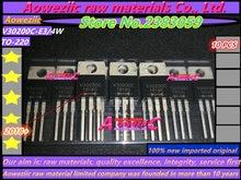 Aoweziic 2018 + 100% Nuovo Originale Importato V30200C E3/4 W V30200C To 220 Diodo Schottky 200V 30A
