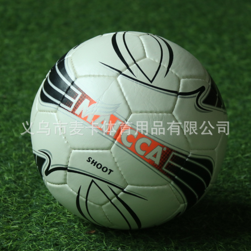 Wholesale McCarthy Hand-stitched Football Ultra-Soft No. 5 Sew Primary School STUDENT'S Children Football Outdoor Training Game